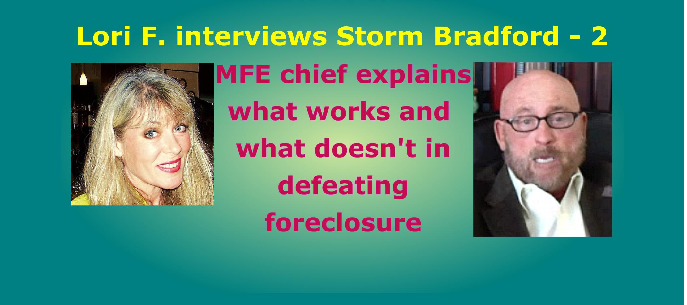 Lori F interviews Storm Bradford2